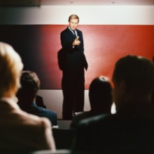 Tip of the Week #41 – Techniques For Better Public Speaking