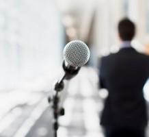 Tip of the Week #1 – 5 Surefire Short Tips To Better Public Speaking