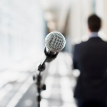 Tip of the Week #23 – Making a Living as a Public Speaker