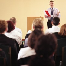 Tip of the Week #9 – Easy Tips To Land A Job Speaking In Public