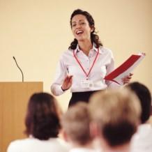 Tip of the Week #11 – Fear Of Public Speaking