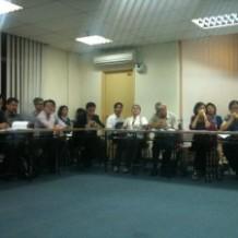 Awesome TTDI Meeting + Mentoring Workshop – Meeting #1