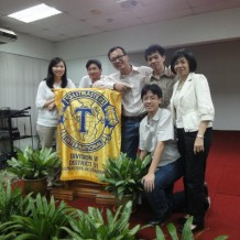Toastmasters Leadership Institute (TLI) 1