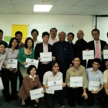 TTDI Toastmasters Club: Praise & Recognition and Performance & Rewards System