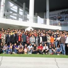 Toastmasters Leadership Institute (TLI) 2