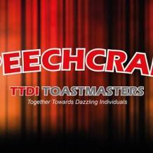 INVITATION – TTDI TOASTMASTERS Speech Craft 2014